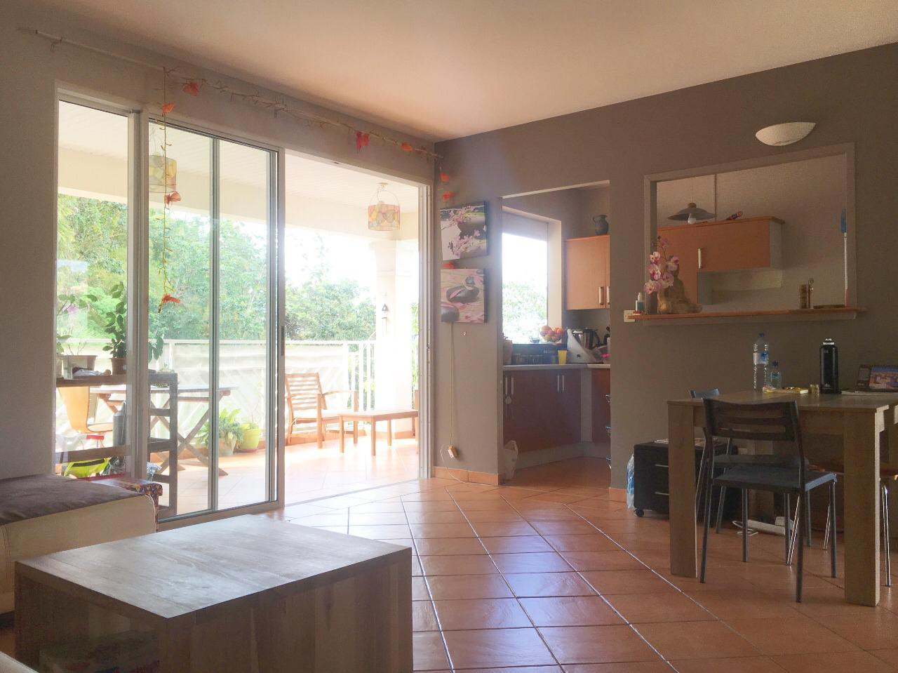 APPARTEMENT T4 JAMBETTE BEAUSEJOUR