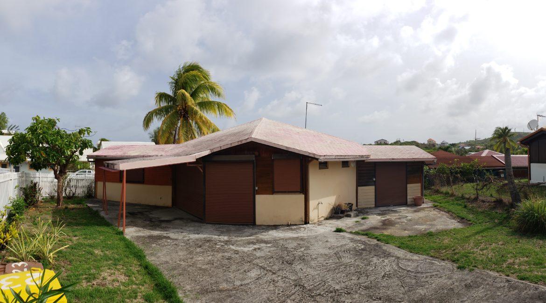Villa Sainte Anne T5